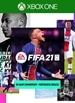 FIFA 21 In-Game Commentary – Portuguese (Brazil)