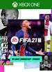 FIFA 21 In-Game Commentary – Spanish
