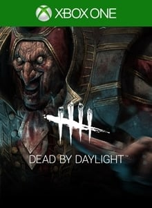 Dead by Daylight: Curtain Call & Pulcinella