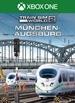 Train Sim World® 2: Hauptstrecke München - Augsburg