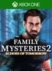 Family Mysteries 2: Echoes of Tomorrow (Xbox One Version)