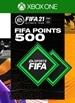 FUT 21 – FIFA Points 500