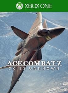 ACE COMBAT™ 7: SKIES UNKNOWN – CFA-44 Nosferatu Set