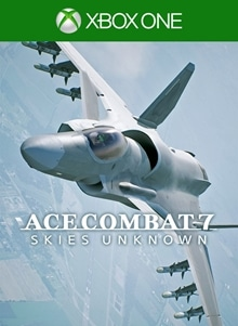 ACE COMBAT™ 7: SKIES UNKNOWN – ASF-X Shinden II Set
