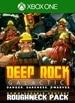 Deep Rock Galactic - Roughneck Pack