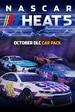 NASCAR Heat 5 - October Pack