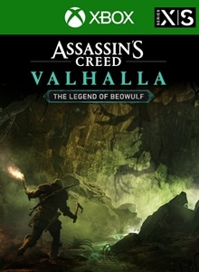 Assassin's Creed Valhalla - The Legend Of Beowulf Quest