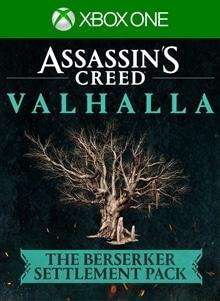 Assassin's Creed Valhalla - The Berserker Settlement Pack