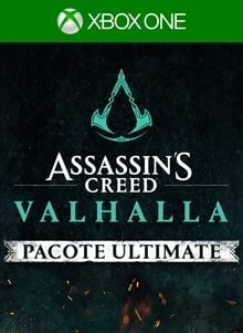 Assassin's Creed Valhalla Ultimate Pack