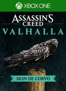 Assassin's Creed Valhalla - Muninn Raven Skin