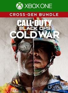 Call of Duty®: Black Ops Cold War - Cross-Gen Bundle