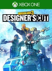Borderlands 3: Designer's Cut