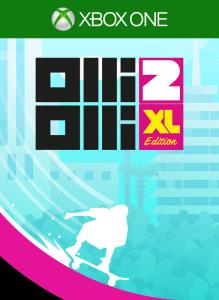 OlliOlli2: XL Edition