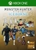 MHW:I - Capcom Collection Value Pack