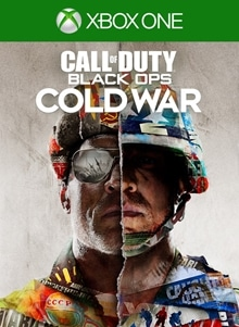 Call of Duty®: Black Ops Cold War - Xbox Series X|S