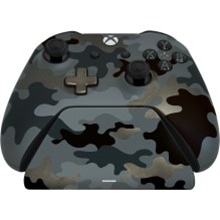 Controller Gear Universal Xbox Pro Charging Stand – Night Ops Special Edition (latest model)