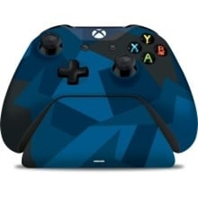 Controller Gear Universal Xbox Pro Charging Stand – Midnight Forces Special Edition (latest model)