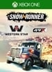 SnowRunner – Western Star 49X