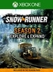 SnowRunner - Season 2: Explore & Expand