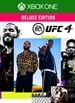UFC® 4 Deluxe Edition