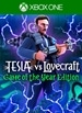 Tesla vs Lovecraft Game of the Year Edition