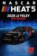 NASCAR Heat 5 - JJ Yeley Scheme