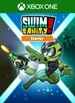 Swimsanity! - Sentry Unleash