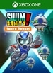 Swimsanity! - Shock Drones Unleash