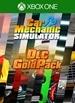 Car Mechanic Simulator - DLC GoldPack