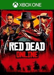 Red Dead Online
