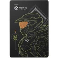 Seagate Halo Master Chief LE Game Drive for Xbox 5TB - 5TB