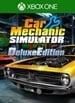Car Mechanic Simulator - Deluxe Edition