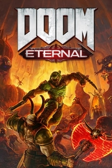 DOOM Eternal (BATTLEMODE - PC)