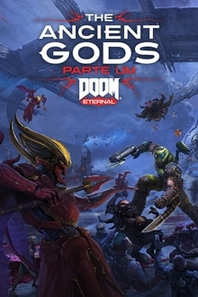 DOOM Eternal: The Ancient Gods - Part One (Add On - PC)