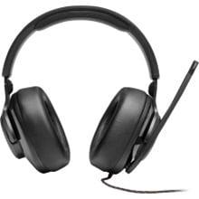 JBL Quantum 300 Wired On-Ear Headphones