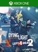 Dying Light – L4D2 Bill & Gnome Chompski Pack