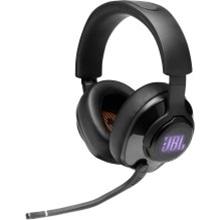 JBL Quantum 400 Wired On-Ear Headphones