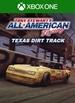 Texas Motor Speedway Dirt Track