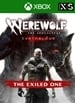 Werewolf: The Apocalypse - Earthblood The Exiled One Xbox Series X S