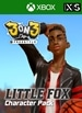 3on3 FreeStyle - Little Fox Character Package