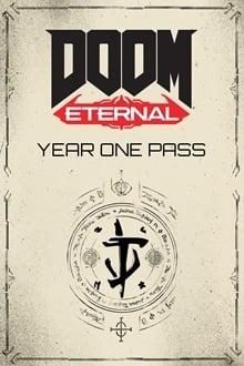 DOOM Eternal: Year One Pass Standalone (PC)