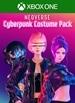 Cyberpunk Costume Pack