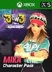 3on3 FreeStyle - Mika Character Package