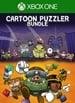 Cartoon Puzzler Bundle