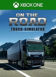 On The Road The Truck Simulator