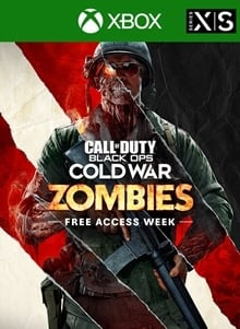 Call of Duty®: Black Ops Cold War - Zombies Free Access