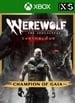 Werewolf: The Apocalypse - Earthblood Champion of Gaia Xbox Series X S