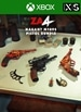 Zombie Army 4: Nagant M1895 Pistol Bundle