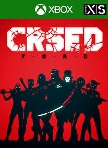 CRSED: F.O.A.D. - God of Thunder Pack