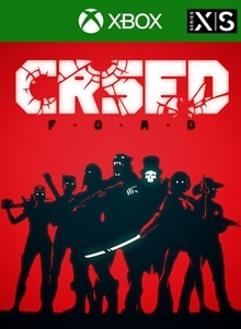 CRSED: F.O.A.D. - Biker Queen Pack